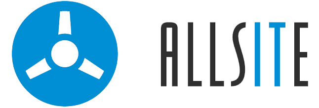 Allsite IT Logo
